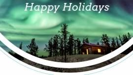 Holidays Closing