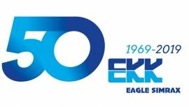 Eagle Simrax 50 Jahre
