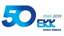 Eagle Simrax fête ses 50 ans