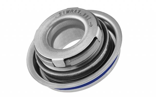 EKK Automotive Pompe à eau Compact Seal SST