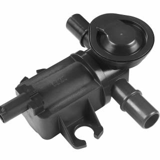 Fuel Tank Isolation Valve
